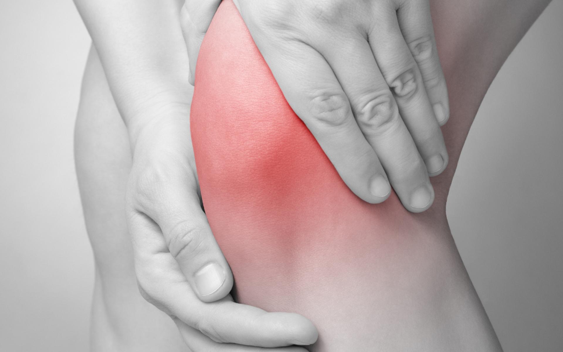 garanția articulației genunchiului)