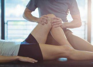 Tratament-durere-genunchi-cu-laser-Bucuresti
