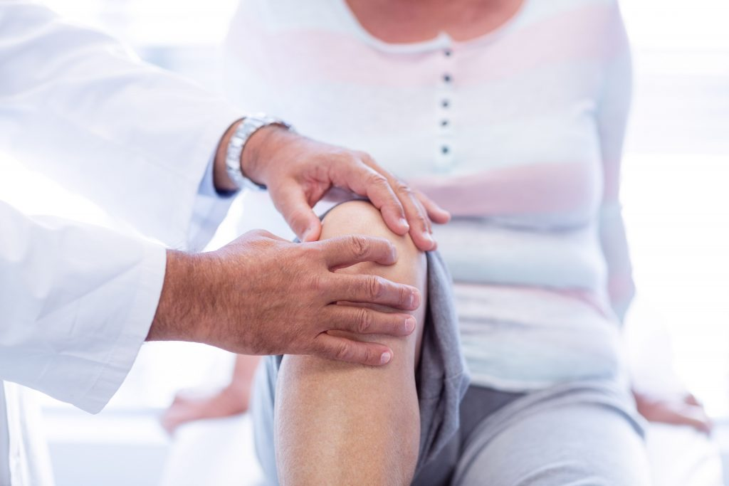 pierderea în greutate din cauza osteoartritei pierde greutatea și grăsimea
